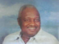 Bennie Strong Obituary - Mitchell's Funeral Home
